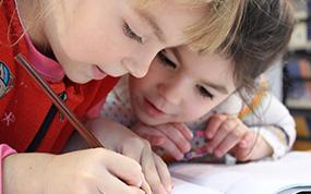 ECE 幼児教育