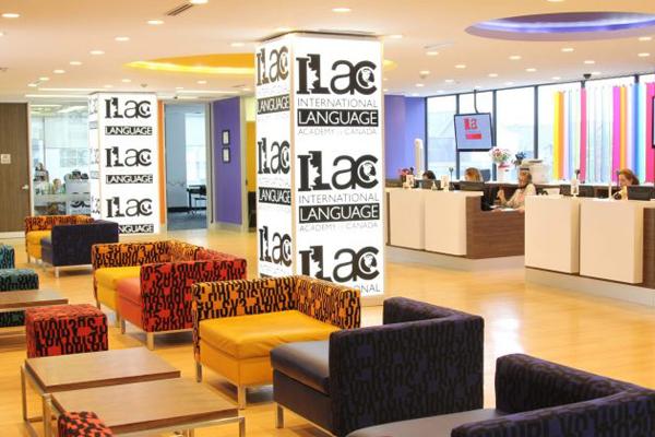ILACのメイン画像