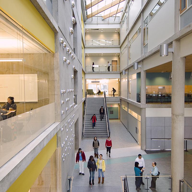 Vancouver Community Collegeの画像1