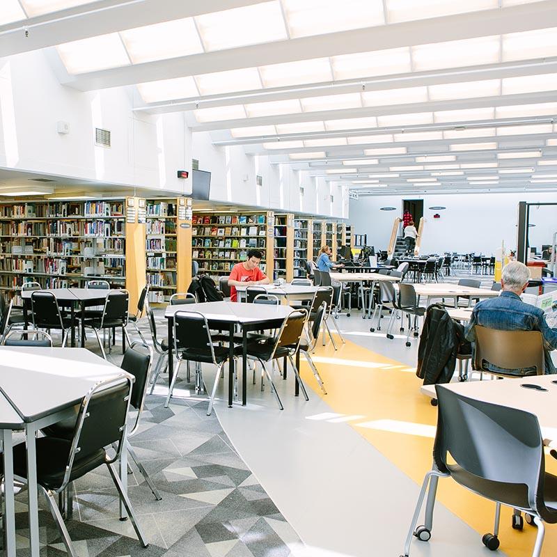 Vancouver Community Collegeの画像2