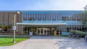 センテニアルカレッジキャンパス