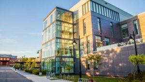 ハンバーカレッジキャンパス