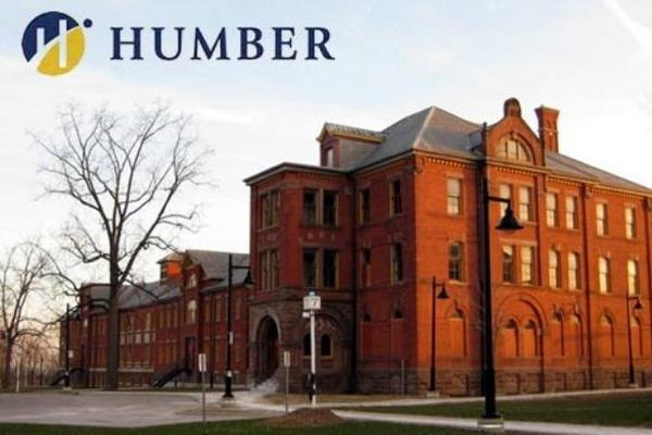 ハンバーカレッジ