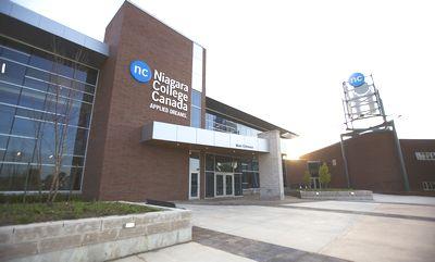 Niagara Collegeのメイン画像
