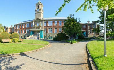 Camosun Collegeのメイン画像