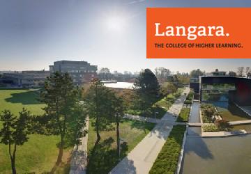 Langara Collegeのメイン画像