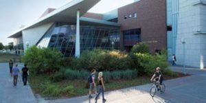 セネカカレッジ・ヨークキャンパス