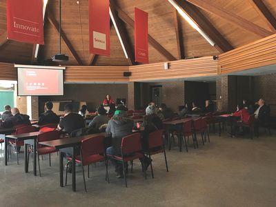 Seneca Collegeの画像5