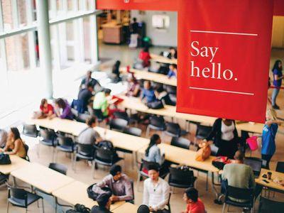 Seneca Collegeの画像6