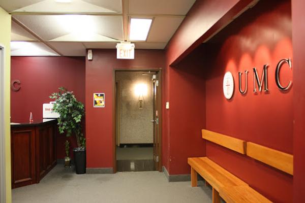 UMCのメイン画像