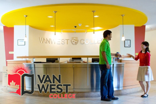 VanWestのメイン画像