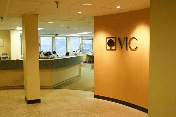 VICのメイン画像