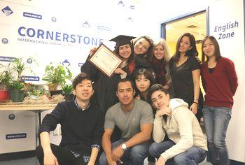 Cornerstone College(CICCC)の画像7