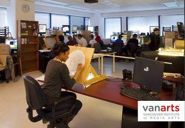 VanArtsのメイン画像