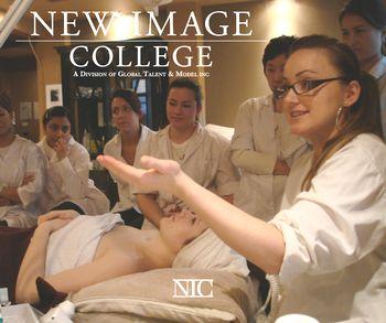 New Image Collegeのメイン画像