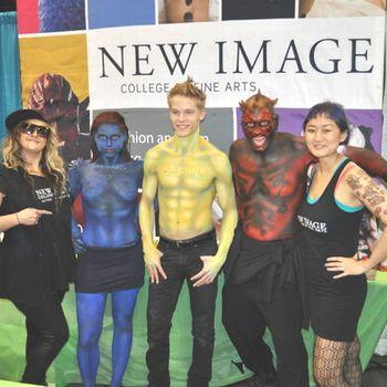 New Image Collegeの画像7