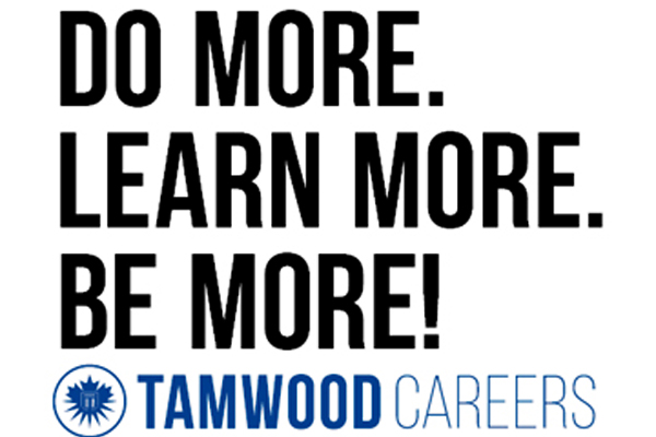 Tamwood Careers
