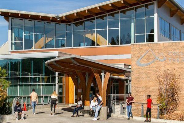 College of the Rockiesのメイン画像